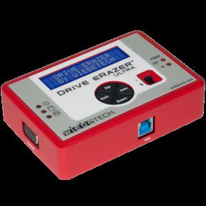 CRU WiebeTech Drive eRazer Ultra s USB kabelem