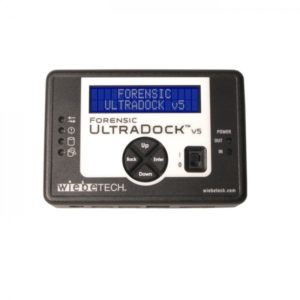 CRU WiebeTech Forensic Ultradock v5.5