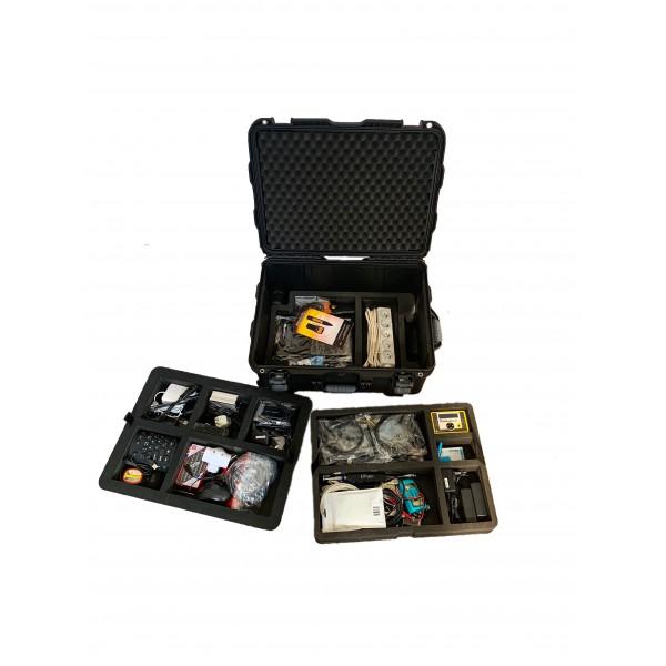 DiF KIT výjezdový kufr
