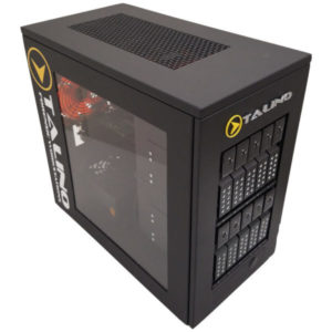 TALINO KA-Nano Server
