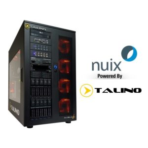 TALINO Nuix Forensic Workstation