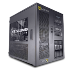 TALINO KA Cryptanalysis / AMD / eDiscovery
