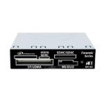Forenzní USB 3.0 čtečka paměťových karet EX-S3