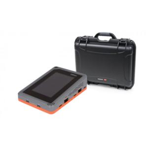 Tableau TX1 forenzní duplikátor v odolném kufru