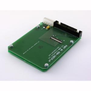 """CRU WiebeTech v4 Combo Adapter pro 1.8"""" Hitachi ZIF disky"""