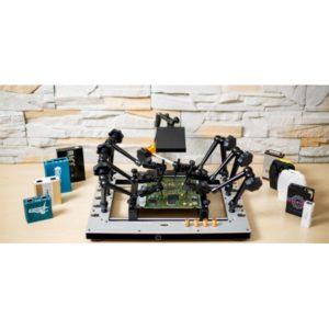 VR-TABLE - 10 / 7 ramen