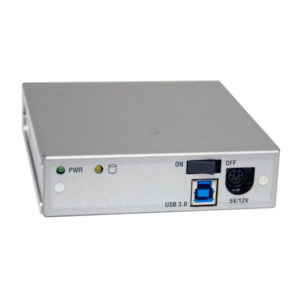 CRU MoveDock pro DX115 DC USB 3.0
