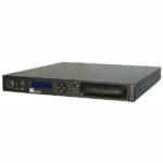 CRU DataHarbor s DP10 Secure rámečky - 2TB interní HDD a 2x DP10 0TB šuplíky