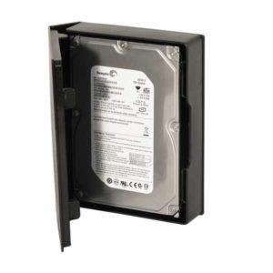 "CRU DriveBox Mini antistatický box pro 2.5"" HDD"