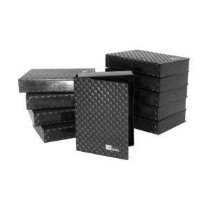 """CRU DriveBox Mini antistatický box pro 2.5"""" HDD 10 ks"""