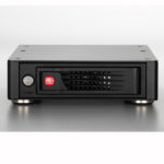 CRU RTX Secure 110-3Q výměnný rámeček - 0 TB