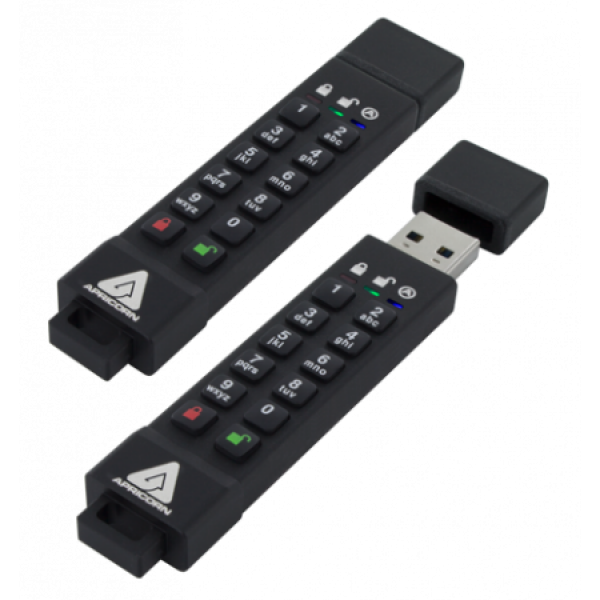 Aegis Secure Key 3z - USB 3.1