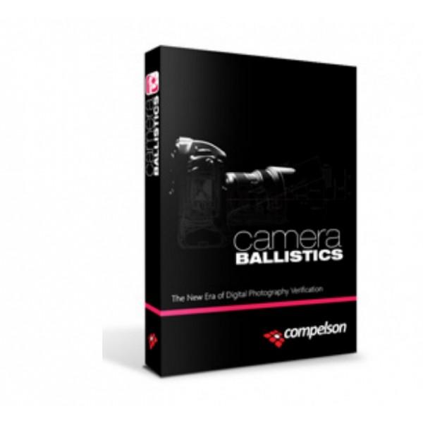 Camera Ballistics