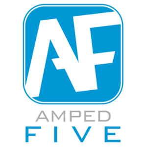 Amped FIVE