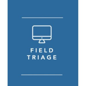 DETEGO Field Triage