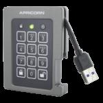 Aegis Padlock SSD USB 3.0