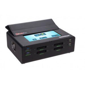 """SuperWiper® 8"""" i7 Edition SAS/SATA pro mazání disků"""