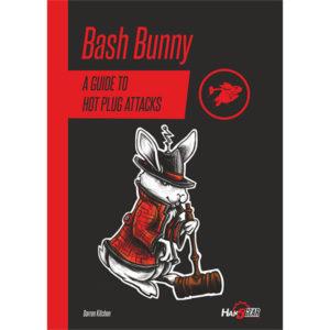 HAK5 Bash Bunny Field Guide