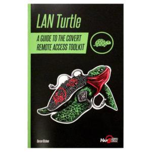 HAK5 LAN_Turtle_Field Guide